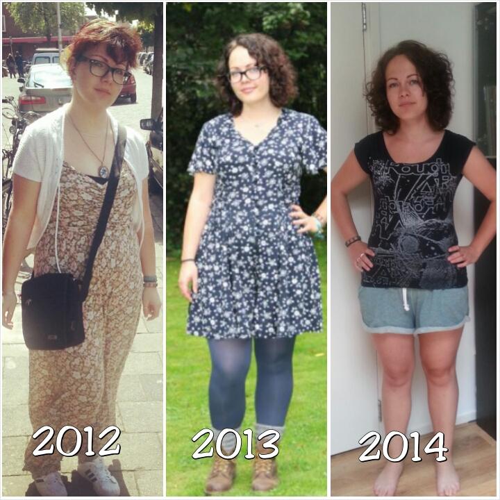 Afvallen is een lange weg geweest voor mij, maar gezond leven geeft me zo veel meer!