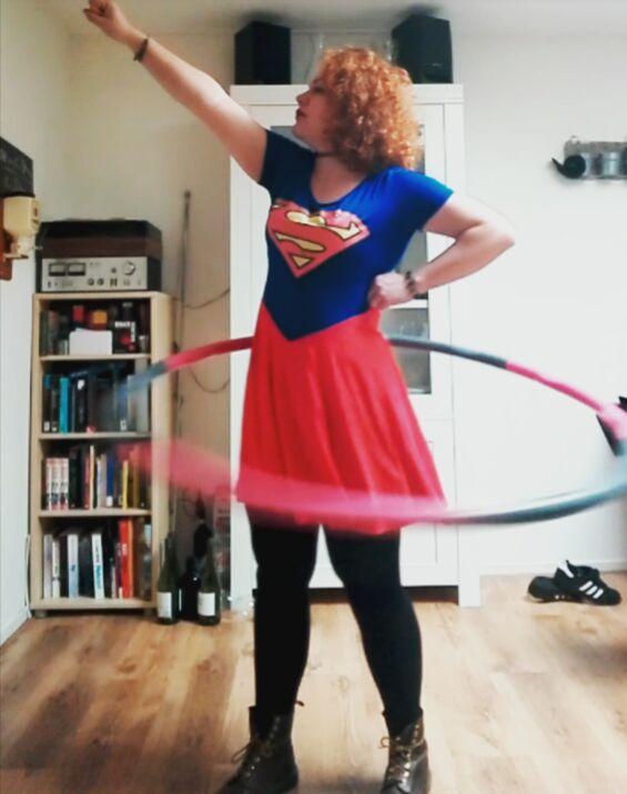 Superhoepel